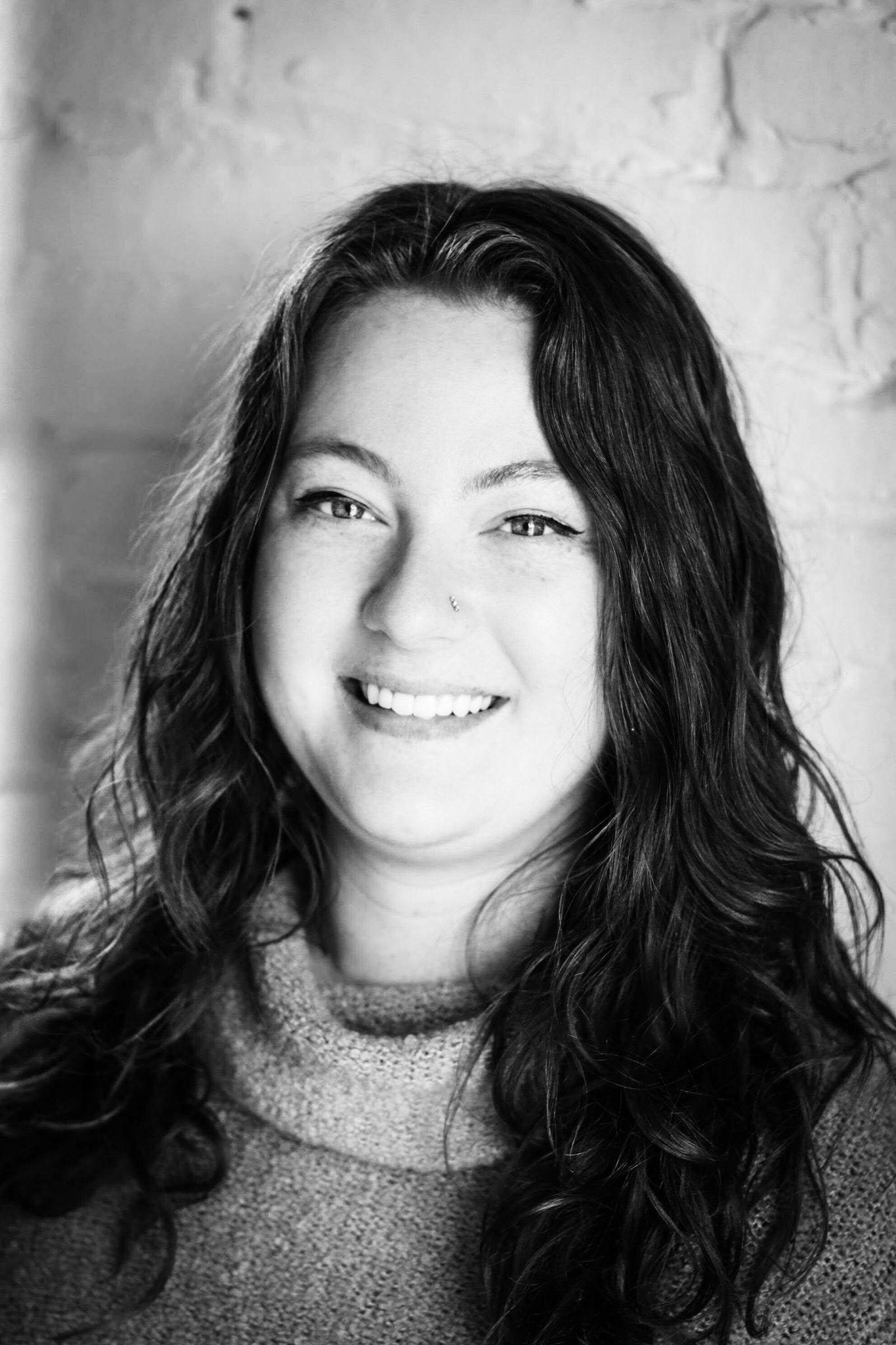 Beth Johnson - Director at Large