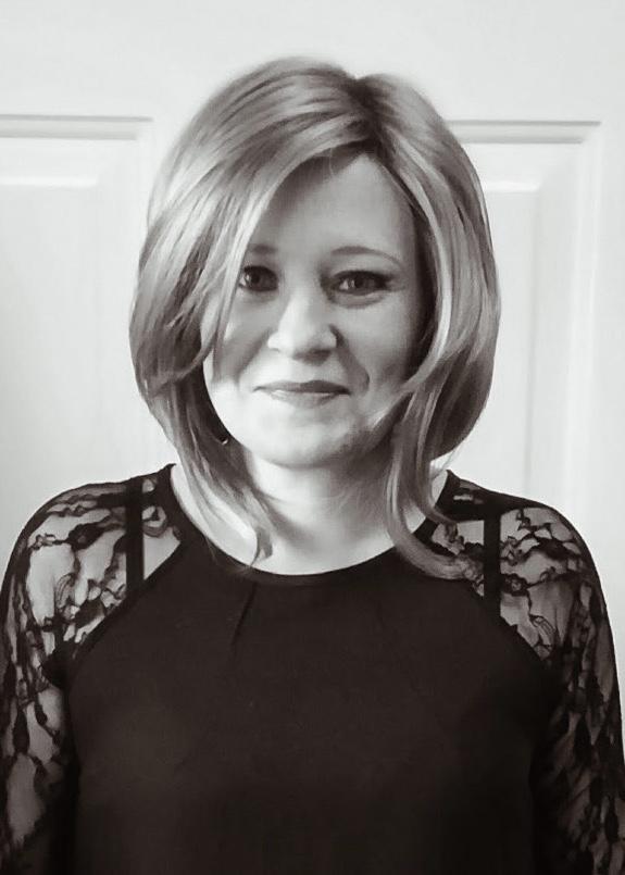 Rachel Kruyf